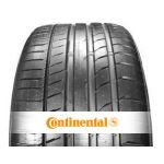 Pneu Auto Continental Conti-SportContact 5p XL AO FR 255/40 R19 100Y