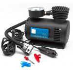 Kit Mini Compressor 12V para Carro - ef18e0132en