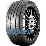 Pneu Auto Nokian Powerproof 205/50 R17 93Y