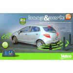 Valeo Kit Sensores Estacionamento Beep & Park N5
