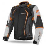 Seventy Degrees Sd-jr47 Dark Grey / Orange - SD21047186