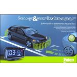 Valeo Kit Sensores Estacionamento Beep & Park Keeper