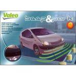 Valeo Kit Sensores Estacionamento Frente Beep & Park N4