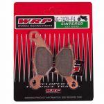 Wrp F4 Off Road Suzuki Pastilhas Travão Traseiro