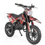 Xtrm Mini Moto 50cc 2T Mx - XT6015A