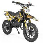 Xtrm Mini Moto 50cc 2T Mx - XT6015D