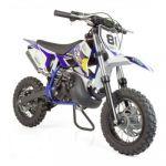 Xtrm Mini Motocross 50cc 2T 10/10 Polegadas - XT6021A
