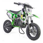 Xtrm Mini Motocross 50cc 2T 10/10 Polegadas - XT6021B