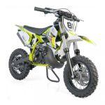 Xtrm Mini Motocross 50cc 2T 10/10 Polegadas - XT6021C