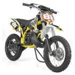 Xtrm Minimota Cross 50cc 2T 3.5cv 14/12 Polegadas - XT6022C