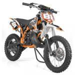 Xtrm Minimota Cross 50cc 2T 3.5cv 14/12 Polegadas - XT6022D