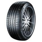 Pneu Auto Continental ContiSportContact 5 SSR FR 225/45 R18 91 Y
