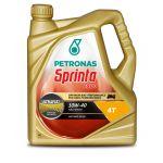 Petronas Lubrificante Moto Sprinta F900 10W-40 4L