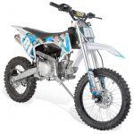 Xtrm Motocross 125cc 17/14 Mx - XT6105A