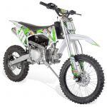 Xtrm Motocross 125cc 17/14 Mx - XT6105B