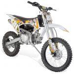 Xtrm Motocross 125cc 17/14 Mx - XT6105C