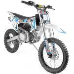 Xtrm Motocross 140cc Mx 17/14 Motor Yx Xtrm - XT6109A