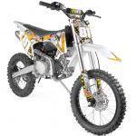 Xtrm Motocross 140cc Mx 17/14 Motor Yx Xtrm - XT6109C