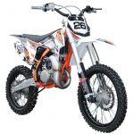 Xtrm Moto Cross 2T 85cc 19/16 - XT6111