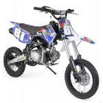 Xtrm Motocross 125cc 14/12 - xt6107a