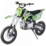 Xtrm Motocross 125cc 14/12 - xt6107b
