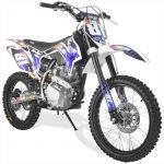 """Xtrm Motocross 150cc 19/16 """"cruz 4T Xtrm - XT6110A"""