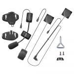 Cellular Line Kit Audio Conector Flat Black