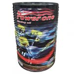1Power-One Óleo Moto Nipomix Sintético 2T 205L