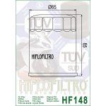 HiFlo Filtro de óleo - HF148