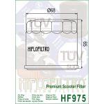 HiFlo Filtro de óleo - HF975 - SUZUKI Burgman 650-02/08