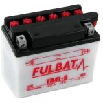 Fulbat Bateria Moto FB4L-B