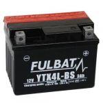 Fulbat Bateria Moto FTX4L-BS