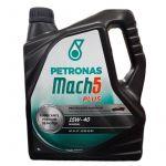 Petronas Óleo Motor Mach 5 15W40 5L