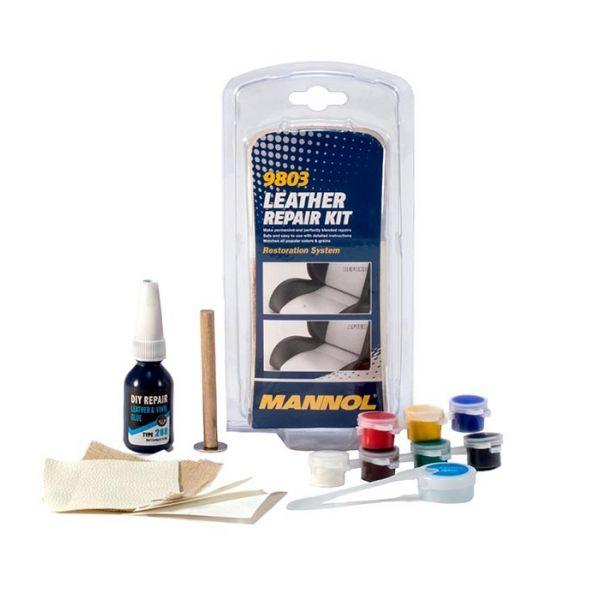 Mannol Leather Repair Kit - MN9803