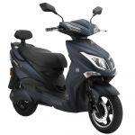 Sunra Scooter Elétrica HAWK 1800W 2*(72V 20Ah) Azul - 52632