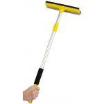 Dunlop Escova Telescópica Para Limpeza De Vidros 70-110cm