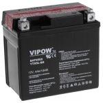 Vipow Bateria PB Mota 12V 4Ah - YTX5L-BS