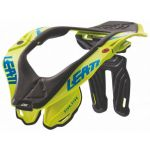 Leatt Neck Brace GPX 5.5 LIME - L/XL