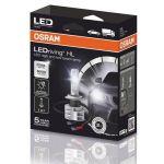 Osram LEDriving HL H4 Gen2 9726CW ( 2 Lâmpadas ) - 9726CW