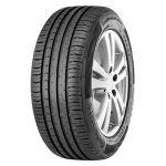 Pneu Auto Continental ContiPremiumContact 5 185/65 R15 88 H