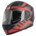 Astone Capacete GT900 Street Black/Red