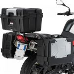 Kappa KL188 Rack Malas Laterais Bmw F650GS 00/03