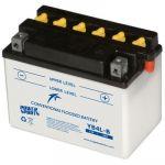 ProFTC Bateria PB p/ Mota 12V 4Ah Alta Performance - YB4L-B