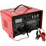 Perel Carregador de Baterias Chumbo 12/24V c/ Função BOOST 20A AC30