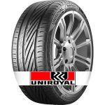 Pneu Auto Uniroyal RainSport 5 205/55 R16 91V