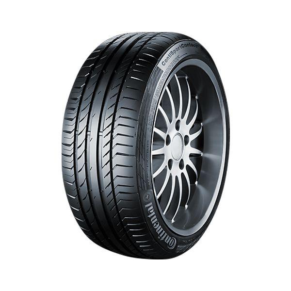 pneu auto continental contisportcontact 5 ssr fr 225 45. Black Bedroom Furniture Sets. Home Design Ideas