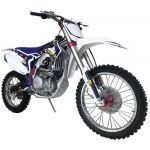 Moto Cross 4T 43CV XZF 450CC - XZF-450CC