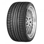Pneu Auto Continental SportContact 5 245/40 R18 97Y XL AO BSW