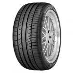 Pneu Auto Continental SportContact 5 205/50 R17 89V