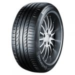Pneu Auto Continental ContiSportContact 5 XL FR 215/45 R17 91 W